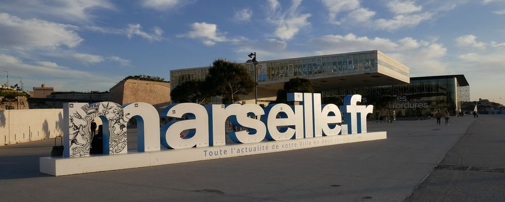 Six French Towns to Visit that Aren't Paris - The Wise Traveller - Marseille