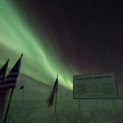 Six Places Where You Can Spot the Southern Lights - The Wise Traveller4