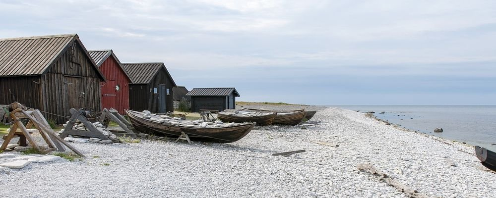 Six Scandinavian Islands to Visit - The Wise Traveller - Gotland