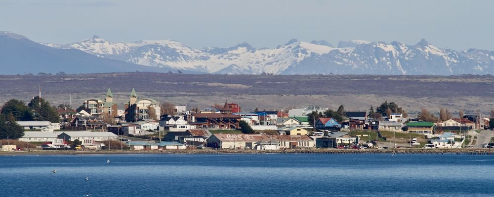 Sloths, Swans and Ice Cream in Wine– Puerto Natales - Chile - The Wise Traveller - IMG_0535
