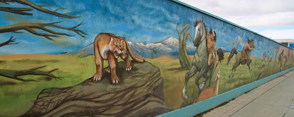 Sloths, Swans and Ice Cream in Wine– Puerto Natales - Chile - The Wise Traveller - IMG_9642