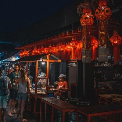 Street Food Survival in Asia - The Wise Traveller - Thailand