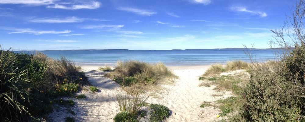 Supporting New South Wales After the Fires - A South Coast Road Trip - The Wise Traveller -  Jervis Bay