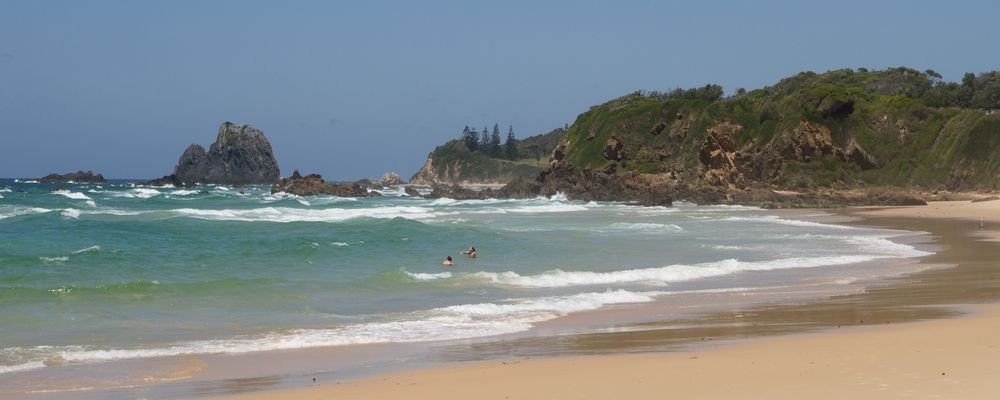 Supporting New South Wales After the Fires - A South Coast Road Trip - The Wise Traveller -  Narooma