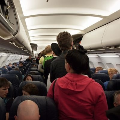 Survey Highlights Worrying Trend of Disrupted Travel - The Wise Traveller - Passengers