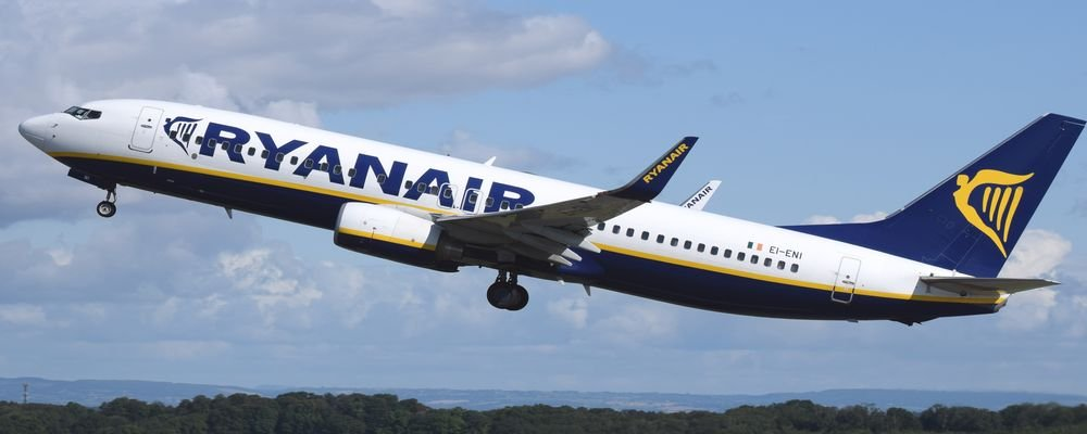 Survey Highlights Worrying Trend of Disrupted Travel - The Wise Traveller - RyanAir