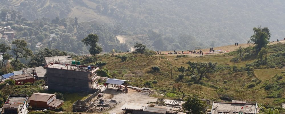 Temples, Waterfalls and Lakes— Motor Biking Pokhara - The Wise Traveller- IMG_7141