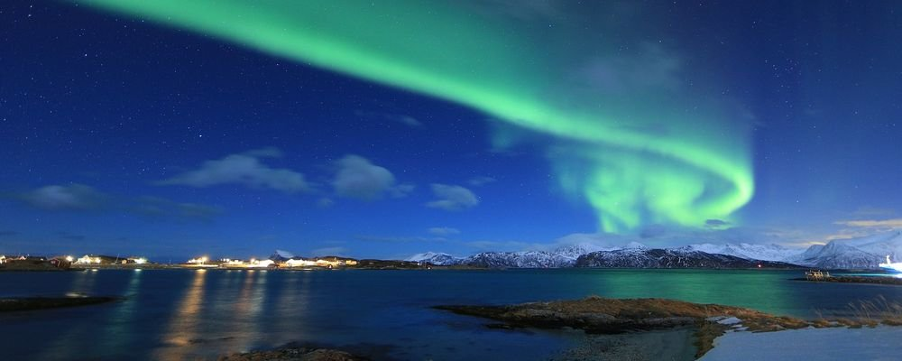 Ten Tips for Chasing the Northern Lights This Winter - The Wise Traveller - Norway