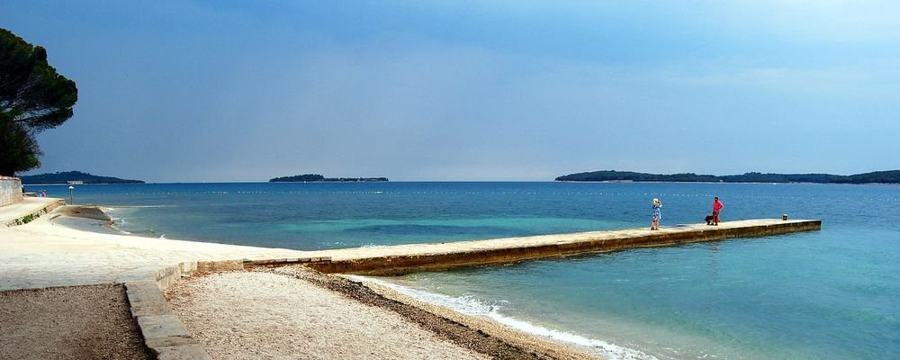 The Best Croatian Islands to Visit This Summer - The Wise Traveller - Fazana