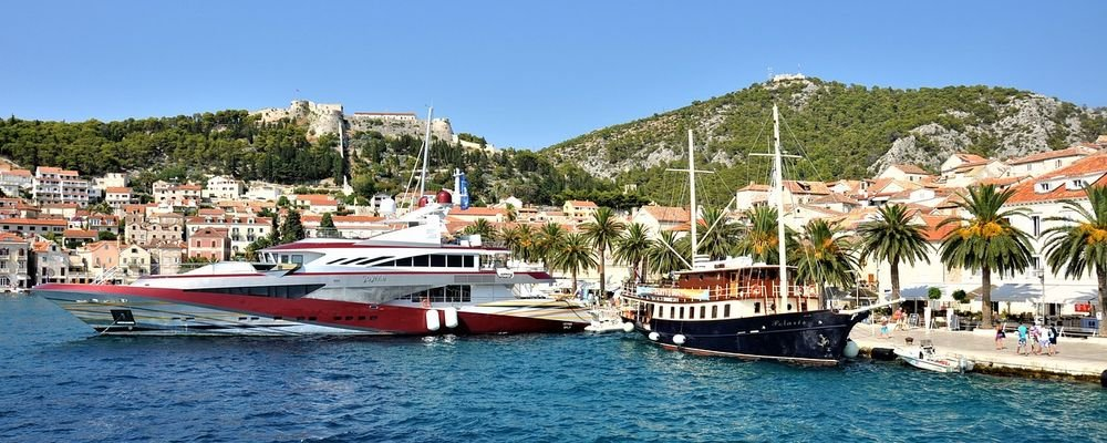 The Best Croatian Islands to Visit This Summer - The Wise Traveller - Hvar