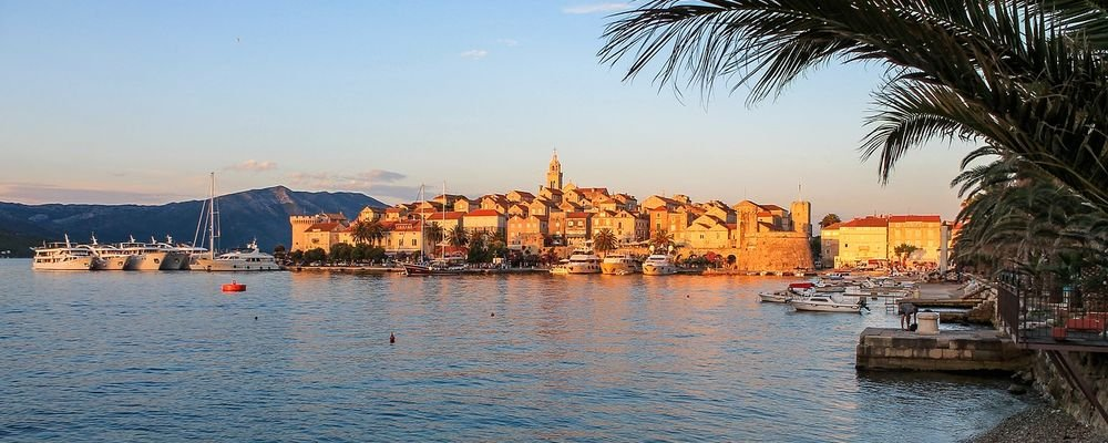 The Best Croatian Islands to Visit This Summer - The Wise Traveller - Korcula