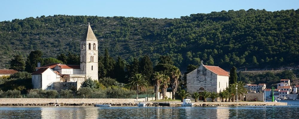 The Best Croatian Islands to Visit This Summer - The Wise Traveller - Vis