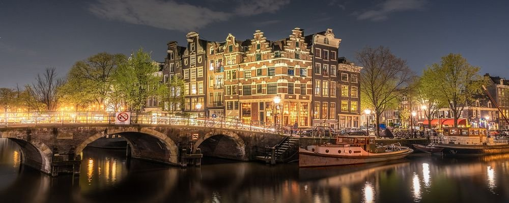 The Best European Cities for Weekend Getaways - The Wise Traveller - Amsterdam