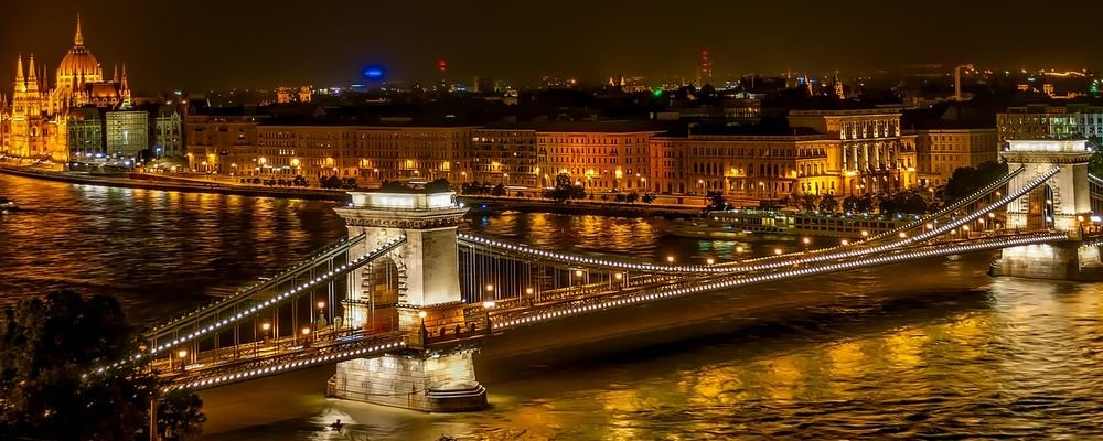 The Best European Cities for Weekend Getaways - The Wise Traveller - Budapest
