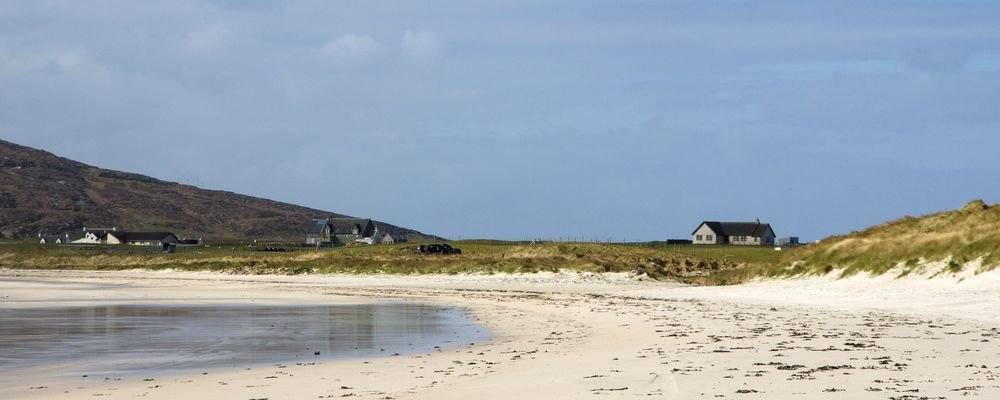 The Best Islands to Visit Off the Coast of the U.K - The Wise Traveller - Isle of Tiree