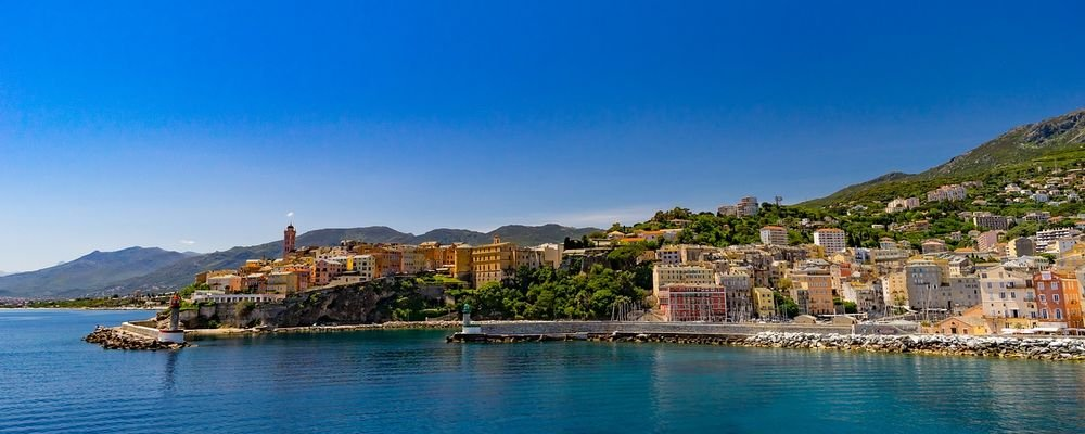 The Best Mediterranean Islands to Visit This Summer - The Wise Traveller - Corsica