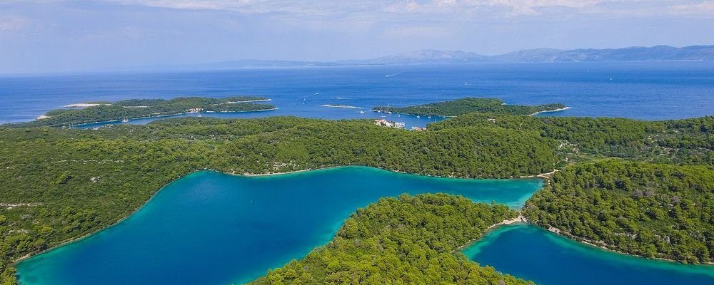 The Best Mediterranean Islands to Visit This Summer - The Wise Traveller - Mljet