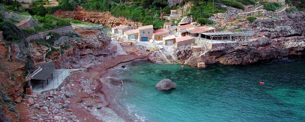 The Best Places off the Beaten Track in Mallorca - The Wise Traveller - Cala Deia