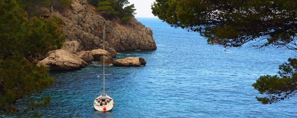 The Best Places off the Beaten Track in Mallorca - The Wise Traveller - Sa Calobra