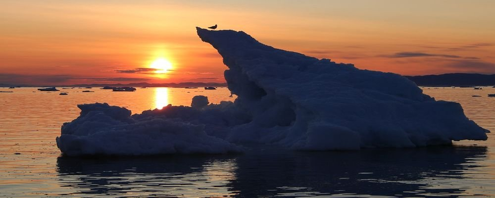 The Most Incredible Fjords to Visit Around the World - The Wise Traveller - Ilulissat Icefjord