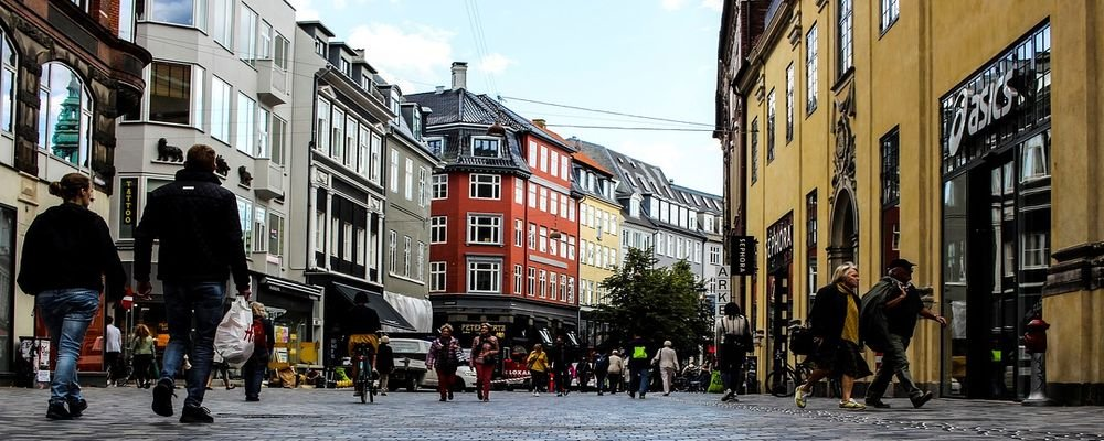 The Most Sustainable Cities to Visit in 2019 - The Wise Traveller - Copenhagen - Denmark