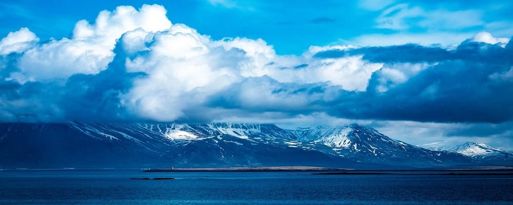 The Most Sustainable Cities to Visit in 2019 - The Wise Traveller - Reykjavik - Iceland