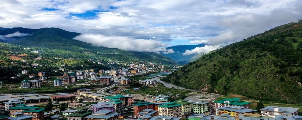 The Most Sustainable Countries to Visit in 2020 - The Wise Traveller - Bhutan
