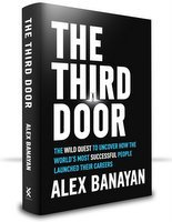 5 Good Reads for a Business Traveller - The Third Door