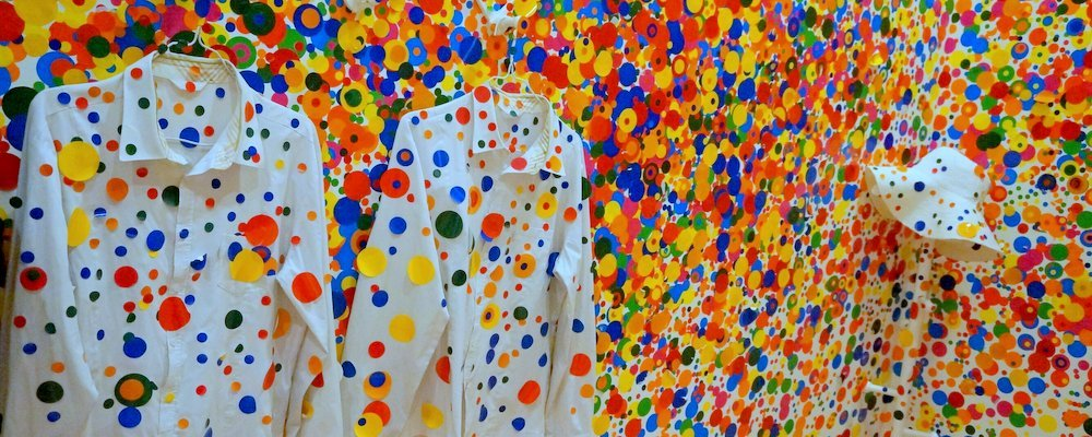 The World's Most Exciting Galleries & Museums to Visit in 2019 - Yayoi Kusama Museum