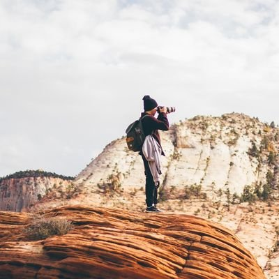 Tips for Travelling Like a Backpacker—When You Are Not - The Wise Traveller - Camera
