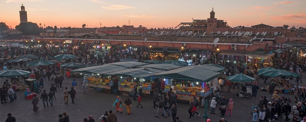 Top Tips for Shopping in the Souks of Marrakech - The Wise Traveller- Marrakech
