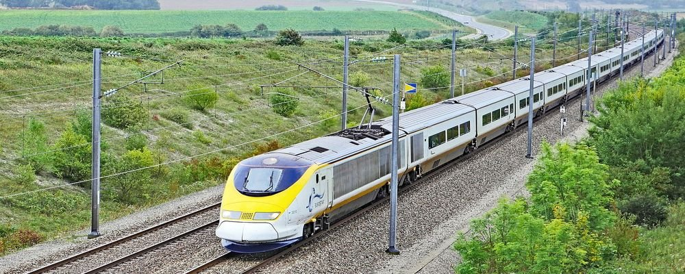 Top Tips for Travelling Around Europe on Night Trains - The Wise Traveller - Eurostarzug