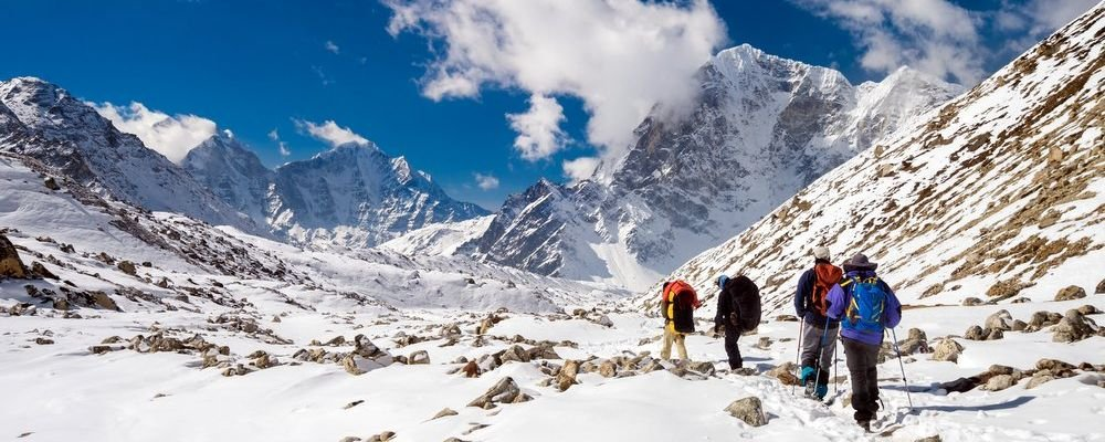 Top Tips For Trekking In Nepal - The Wise Traveller - Nepal