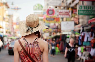 Top 10 Worldwide Tourist Scams - The Wise Traveller
