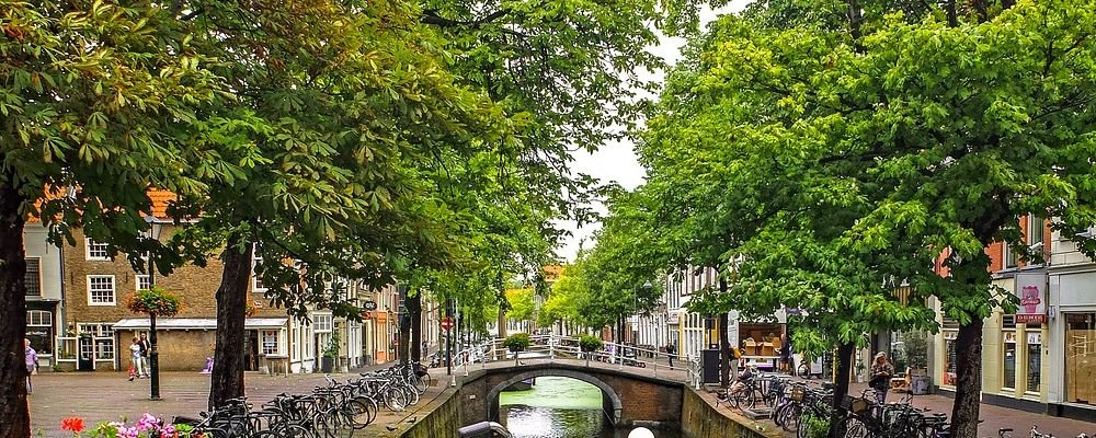 Towns In Holland Worth Visiting - The Wise Traveller - Hidden Holland - Delft