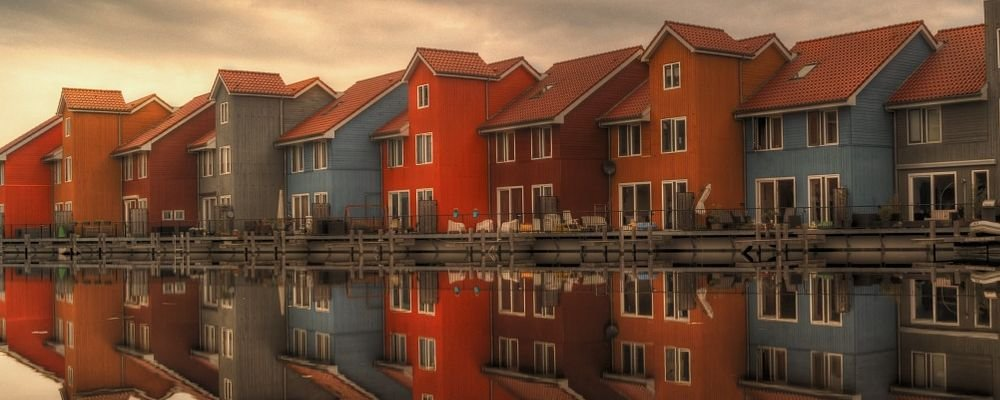 Towns In Holland Worth Visiting - The Wise Traveller - Hidden Holland - Groningen