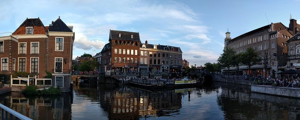 Towns In Holland Worth Visiting - The Wise Traveller - Hidden Holland - Leiden
