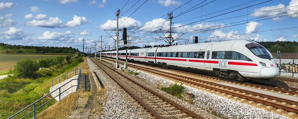 Summer 2018 Brings Free European Train Travel to EU Teenagers - The Wise Traveller