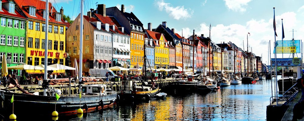 Trending Destinations for 2019 - Copenhagen, Denmark - The Wise Traveller