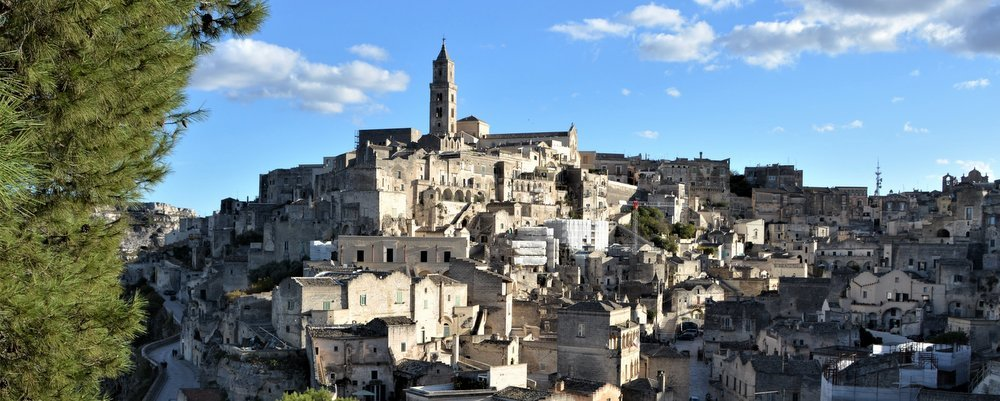 Trending Destinations for 2019 - Matera, Italy - The Wise Traveller