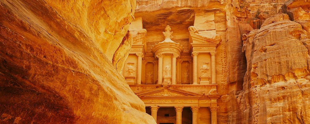 Trending Destinations for 2019 - Jordan - The Wise Traveller