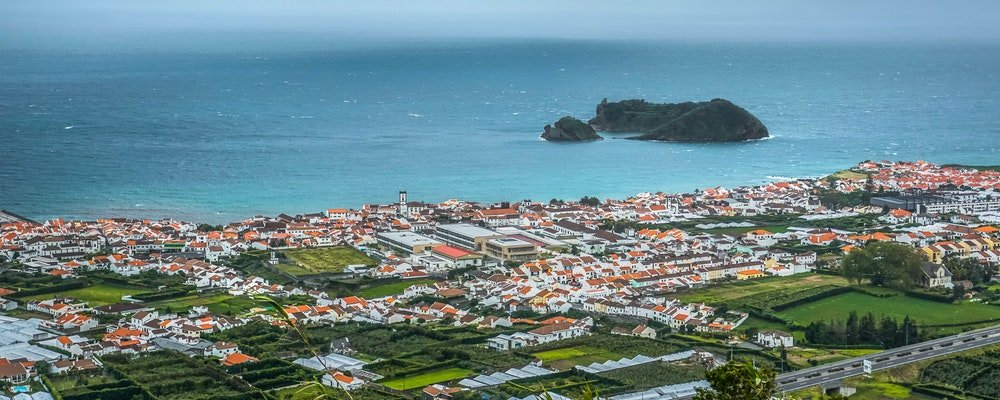 Undiscovered Europe - The Wise Traveller - Azores
