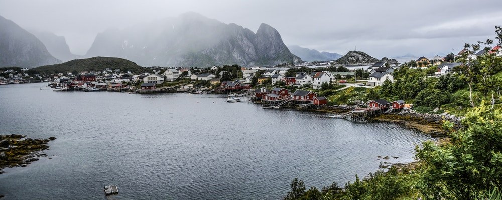 Undiscovered Europe - The Wise Traveller - Lofoten