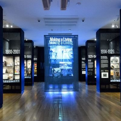 Unique Stops in New York City for History Buffs - The Wise Traveller - The Museum of the City of New York