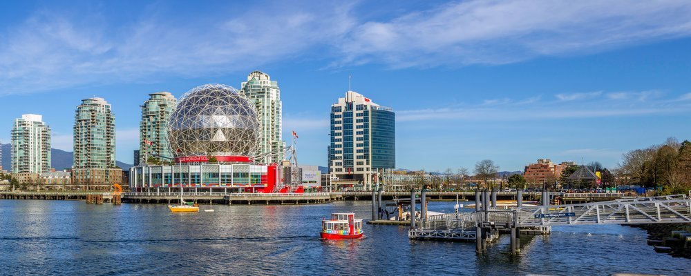 5 Things You May Not Know About Vancouver