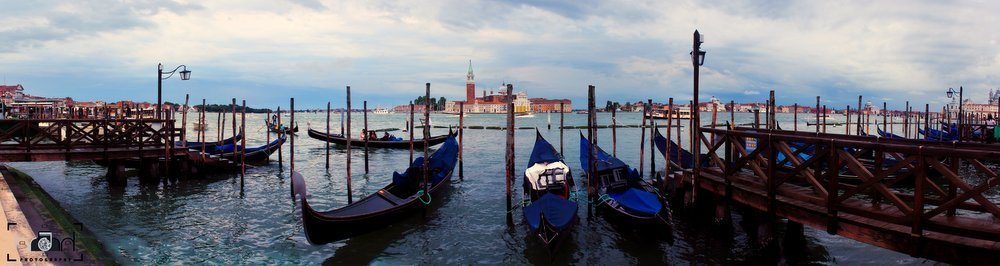 Best European Waterfront Cities - Venice