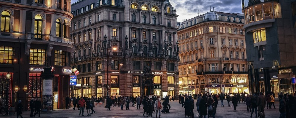 10 Trips Inspired by Films - The Wise Traveller - Vienna
