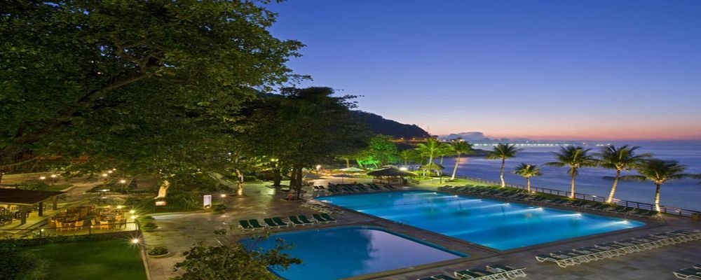 What Does $350 Per Night Get You? 7 Exciting Cities Around The World - The Wise Traveller - Sheraton Rio Hotel and Resort