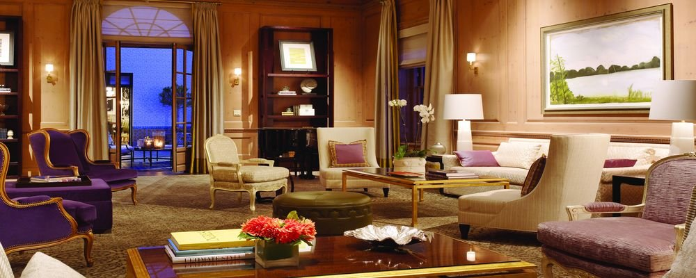 What Does $350 Per Night Get You? 7 Exciting Cities Around The World - The Wise Traveller - The Fairmont, San Francisco