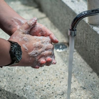 What Singapore's Pandemic Response Can Teach Other Countries - The Wise Traveller - Wash hands